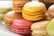Sweet Abc Serrano / Postres, recetas, chocolates, momentos dulces que tienen lugar en Abc Serrano