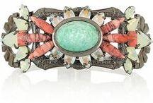 Statement Jewelry / A girls best friend, Amazing jewelry!