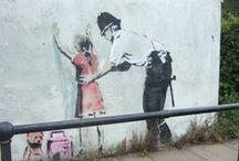 PDD: Arte Urbano