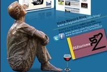 Campañas Publicitarias / Campañas Publicitarias para nuevas empresas, lanzamientos de un producto o eventos y ferias realizadas por Malmor Diseño.