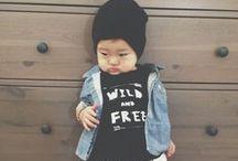 Dziecięca moda / Kids fashion