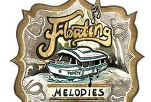 Floating Melodies - A Unique South Australian Experience / Floating Melodies is a uniquely South Australian experience. Combining local performers with local food businesses and beverages while cruising along the Torrens River on the Popeye! See www.emmaknights.com for a calendar of events.