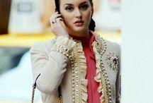 Queen Blair / My hero Blair