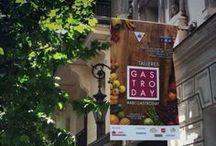 Talleres #ABCgastroday /  Los talleres gastronómicos mas Cool de Madrid