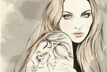|Design&Illustration|