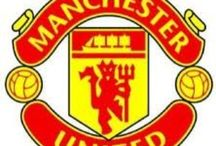 Man Utd / Images and memories from my beloved team