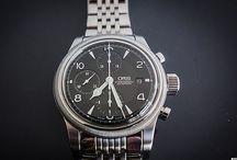 ORIS Big Crown Chronograph / Oris Big Crown Chronograph watches