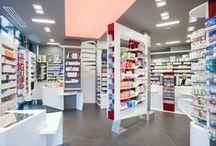 Pharmacie Frydman - Montreuil / Pharmacie Frydman - Montreuil (Senna-Saint-Denis), Francia