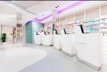 Farmacia Fecchio -  Camisano Vicentino / Farmacia Fecchio -  Camisano Vicentino, VI, Italia
