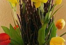 Schönes in Frühlingsfarben / Hier findest Du einzigartige und handgemachte Produktein tollen Frühlingsfarbeni von Verkäufern der Gruppe Dawanda Likes Deutschland
