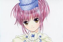AniManga / Ilustración anime y manga