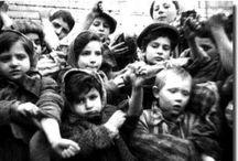 History - World War II / by Lynetta Nausbaum