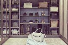 Dressing room I Closet