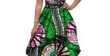 African Fashion - Ankara Styles / All things african fashion, Ankara styles. Modern ankara fashion and more. #ankarastyles #allthingsankara #africanprints #africanfabrics #africanprintstyles