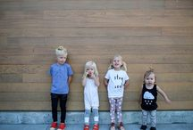TinyButtonApparel / Modern infant and children's apparel. 100% Organic Cotton/Organic Cotton Blends and Vegan faux leather.  Leggings, rompers, headbands, scarves and slouchy beanies