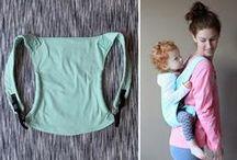 Chustowanie | Baby Wrap & Carry
