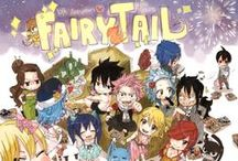 Fairy Tail / I discovered this manga some months ago. This is my first one! I love Gajevy so there's lots of pin about this ship. Actually, my favorite artist is Rboz, on Tumblr. She's brilliant! All you need is her art ^_^