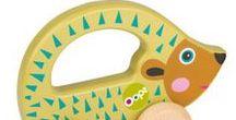 Jeżycjada | Zabawki niemowlę | Baby Newborn Toys