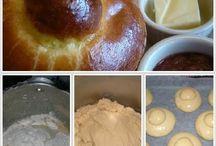 ricette bimby / bimby's recipes vorwek