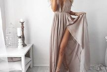 Evening Fashion