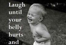 Laugh Often  / by Kayla Green