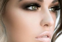 Nails, hair & makeup / by Patricia Gonzalez