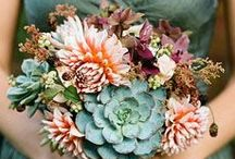 Bouquets & Boutonnieres / Bouquets and boutonniere ideas