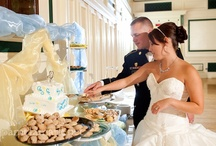 Love is Sweet! / Cakes, cookies, candies and other sweet ideas for your wedding or special event!