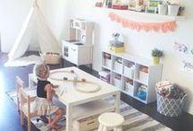 Kid's rooms ♥ / Cuarto de Niños ♥ / by Lina Henao
