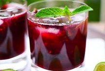 Pyszne drinki alkoholowe/Delicious drinks / Drinki, koktajle, alkohol
