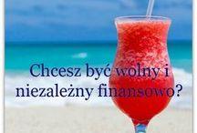 Wolność finansowa/Financial freedom / Czym jest wolność finansowa, jak ją osiągnąć i jakie korzyści Ci oferuje. Porady, artykuły, filmy wideo, a wszystko na temat wolności finansowej. Przeżyj jak najlepiej swoje życie nie martwiąc się o pieniądze!