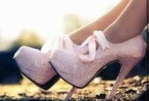 Getting Dolled Up # Shoes / Gorgeous heels and comfy flats*