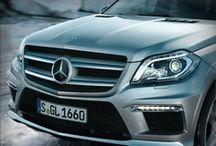 Mercedes-Benz / Są samochody i jest Mercedes. Wszystko o tej wspaniałej marce.
