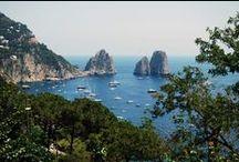 Capri, Italy / Капри, Италия