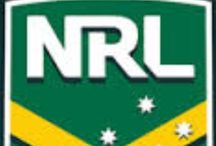 Rugby League / NRL, State of origin and All Stars