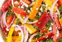 Side Dishes / Side Dish Recipes