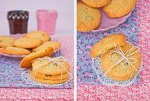 """Galletas """"Olivas en la cocina"""" / Aquí podéis encontrar todo tipo de galletas."""