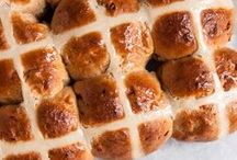Breads / Bread, Muffin and Biscuit Recipes