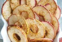 Snacks / Snack Recipes