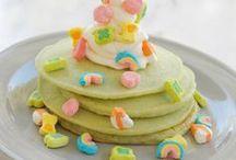 St. Patrick's Day / St. Patrick's Day Recipes