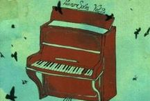 Spellbinding Piano / Traditional, world, modern classical and jazz music on the piano.