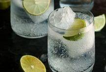 Refreshing beverages / Освежаващи напитки
