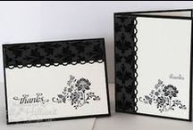 Stampin Up Scallop Trim Punch