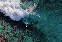 Surf in Maldives / Surf in Maldives