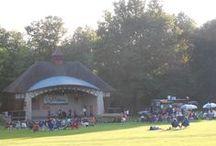 Judge Morley Performing Arts Pavilion