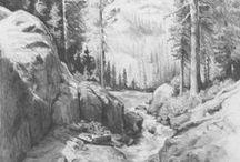 Paesaggi - Sfondi - Landscapes