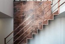Stair Case / Make your journey up & down one you can truly enjoy!