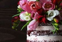 Cake Love / inspiring examples of the perfect centerpiece for your special occasion