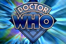 What DR. WHO... / BBC TV