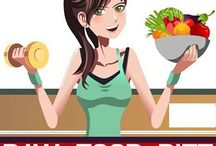 Raw Food / Raw food